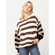 O'NEILL Rudder Womens Hooded Sweater