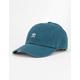 ADIDAS Originals Teal Blue Womens Strapback Hat