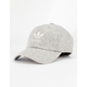 ADIDAS Originals Gray Womens Strapback Hat
