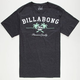 BILLABONG Branded Mens T-Shirt