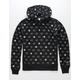 CHAMPION All Over Mens Hoodie