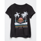 BILLABONG Sunset Vibes Girls Tee