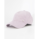 ADIDAS Originals Metal Purple Womens Strapback Hat