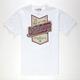 BILLABONG Bottled Mens T-Shirt