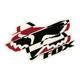 FOX Progression Sticker