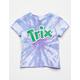 MAD ENGINE Trix Tie Dye Girls Tee