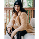SKY AND SPARROW Cozy Duster Jacket