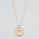 FULL TILT Anchor Pendant Necklace