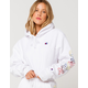 CHAMPION Reverse Weave Womens Cropped Hoodie