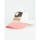 BILLABONG Across Waves White Womens Trucker Hat