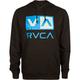 RVCA Balance Box Mens Hoodie