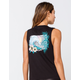 VOLCOM Stone Hour Womens Muscle Tank
