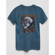 VOLCOM So Far So Good Womens Tee
