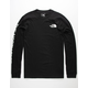 THE NORTH FACE Brand Proud Mens T-Shirt