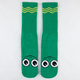 TOY MACHINE Turtle Crew Socks