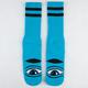 TOY MACHINE Select Eye Crew Socks