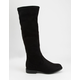OLIVIA MILLER Over The Knee Girls Boots