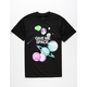 BLUE CROWN Give Me Space Mens T-Shirt