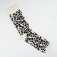 HAPPY SOCKS Cheetah Mens Crew Socks