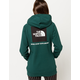 THE NORTH FACE Red Box Pine Womens Hoodie
