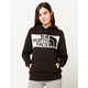 THE NORTH FACE Edge to Edge Womens Sweatshirt