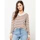 RVCA Abundant 2 Womens Sweater