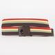 SKULLCANDY Rasta Stripe Belt