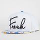 NEFF Ill Mens Snapback Hat