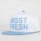 NEFF Most Fresh Mens Snapback Hat