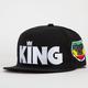 NEFF Kingster Mens Snapback Hat