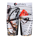 ETHIKA Usual Suspects Boys Boxer Briefs