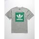 ADIDAS Solid BB Mens T-Shirt