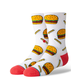 STANCE Kids Meal Kids Crew Socks