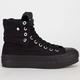 CONVERSE Chuck Taylor Platorm X-Hi Womens Shoes