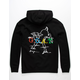 AT ALL Kid Goat Boys Hoodie