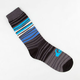 QUIKSILVER Smoosh Mens Crew Socks