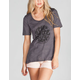 RIP CURL Calm Before Storm Womens Tee