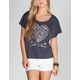 RIP CURL Earth Child Womens Tee