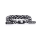 RASTACLAT Checkered Womens Bracelet