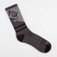 FOX Tech Series Machina Mens Crew Socks