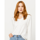 RIP CURL Cosy V-Neck Womens Sweater