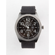 RIP CURL Striker Black & Gunmetal Watch