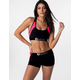 ETHIKA Keep It Civil Sports Bra