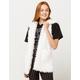 ASHLEY Faux Fur Womens Vest