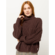 RVCA Attraction Knit Womens Sweater