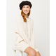 ROXY Snow Day Sweater Dress