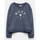 ROXY Two Trees Girls Sweatshirt