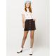 ROXY Wild Young Spirit Mini Skirt
