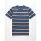 VOLCOM Chasen Stripe Boys T-Shirt