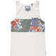 BILLABONG Garage Collection Pedro Mens Tank